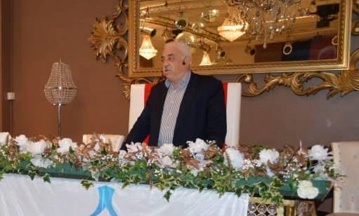 Çanakkale Şehitleri konferans, Kur'an ve Dua İle Anıldı