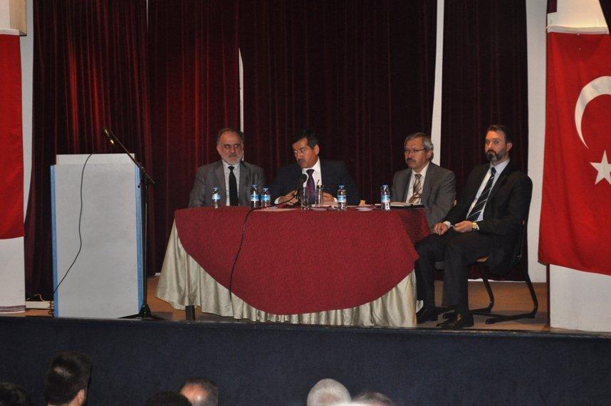 Ramazan Ayı Hazırlık Toplantısı Yapıldı