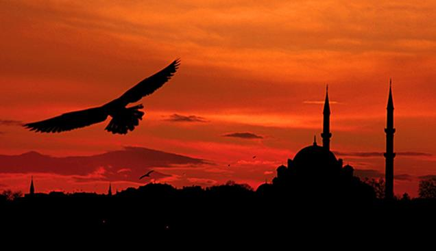 Hz. Peygamber, bütün Müslümanlar için her zaman ve her asırda yegâne örnektir