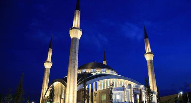 Diyanet İşleri Başkanı GÖRMEZ'den Ramazan Ayı Mesajı