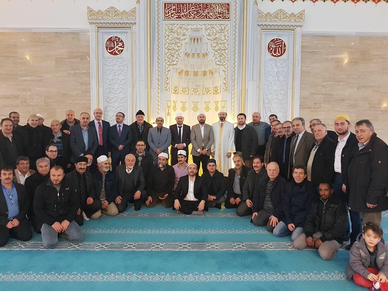 Kur'an Buluşturdu