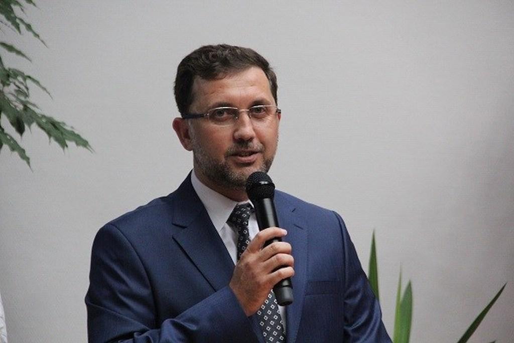 Din Hizmetleri Müşaviri Abdullah Gümüşsoy'dan 'Camiler ve Din Görevlileri Haftası' Mesajı